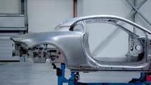 Alpine aluminium