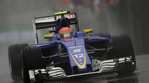 Fórmula 1 - Felipe Nasr e Sauber