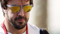 Fernando Alonso Mercedes move not possible