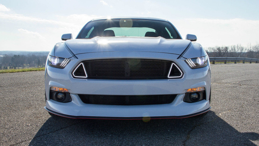 Ford Mustang Outlaw eBay