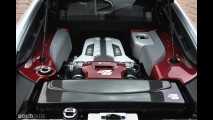 Honda Civic Si Coupe Compass 360 Racing HPD SEMA