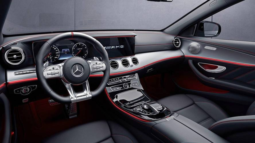 2015 Mercedes C300 For Sale >> 2019 Mercedes-AMG E53 Sedan Arriving In The U.S. Late This Year
