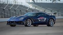 2019 Chevrolet Corvette ZR1 Pace Car