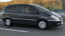 Citroen C8 Facelift