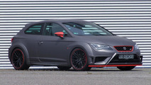 Seat Leon Cupra by JE Design