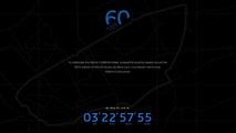 Renault Alpine countdown