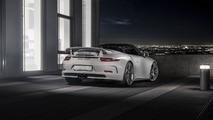 Porsche 911 GTS by Techart