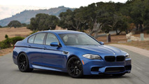 BMW S1 M5 tuned by Dinan