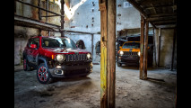 Jeep Renegade Garage Italia Customs