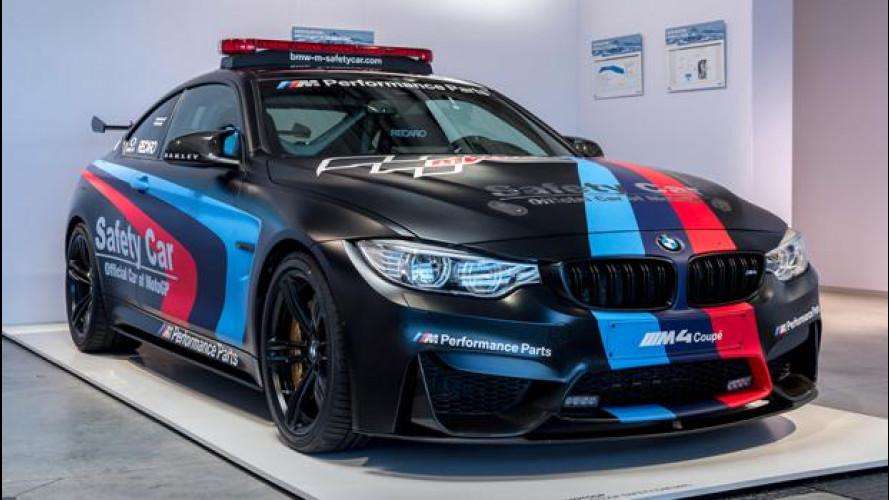 BMW presenta l'iniezione diretta d'acqua nel motore