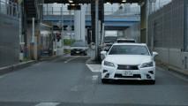 Toyota Highway Teammate, compagno di viaggio robotico