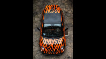 Fiat 500 Tiger by Garage Italia Customs