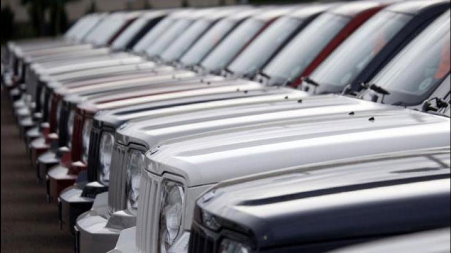 Auto aziendale, gli sviluppi sui diritti di motorizzazione