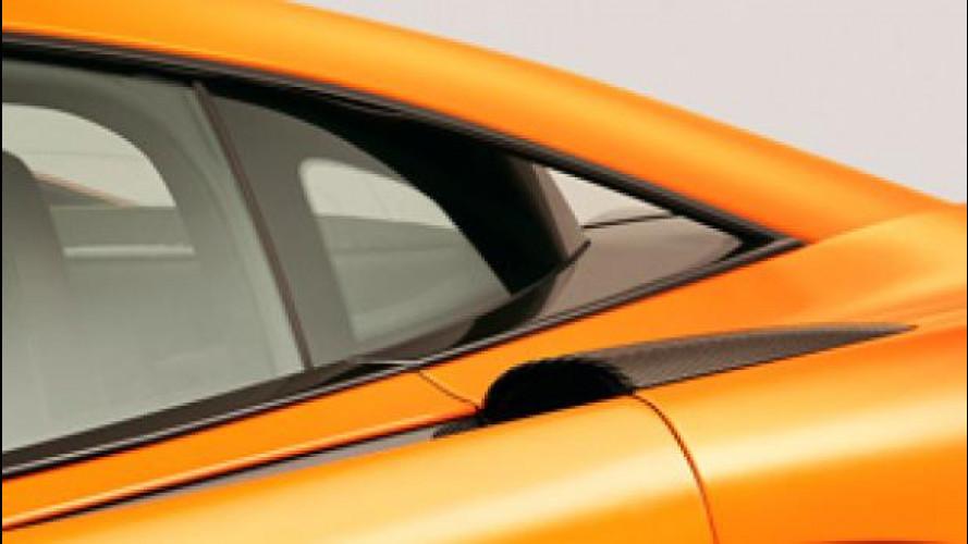 "McLaren 570S Coupé, altro che ""Pesce d'Aprile"""