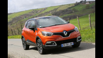 Le auto che crescono di più in Europa