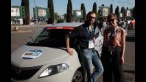 Outside Mille Miglia, tanti