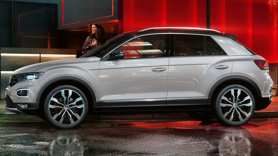 La Volkswagen T-Roc Edition 190 è già sold out