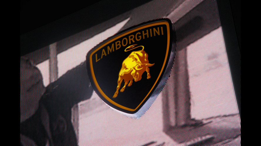 Lamborghini al Salone di Francoforte 2011