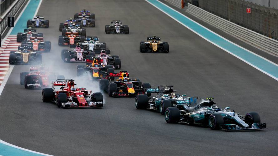 F1 Owner Tells Teams