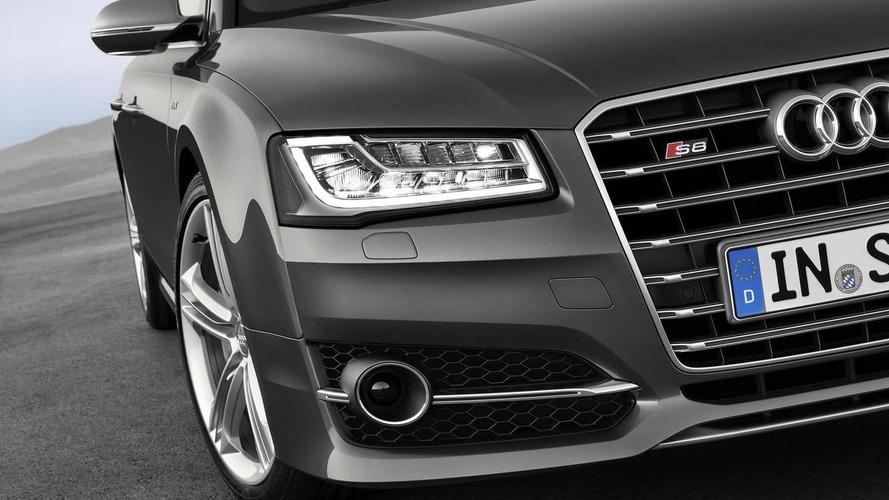 127 ezer modelljét hívja vissza Európában az Audi