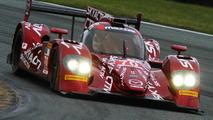 Mazda racer for TUDOR United SportsCar Championship