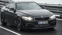 BMW 4-Series Coupe by AC Schnitzer