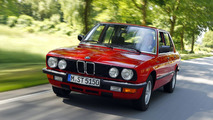 BMW 524 tD 19.7.2013