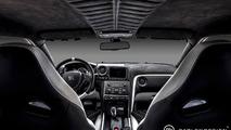 Carlex Design revamps Nissan GT-R cabin