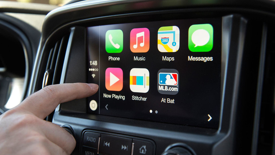 Every Car With Apple CarPlay, Android Auto, Or Both