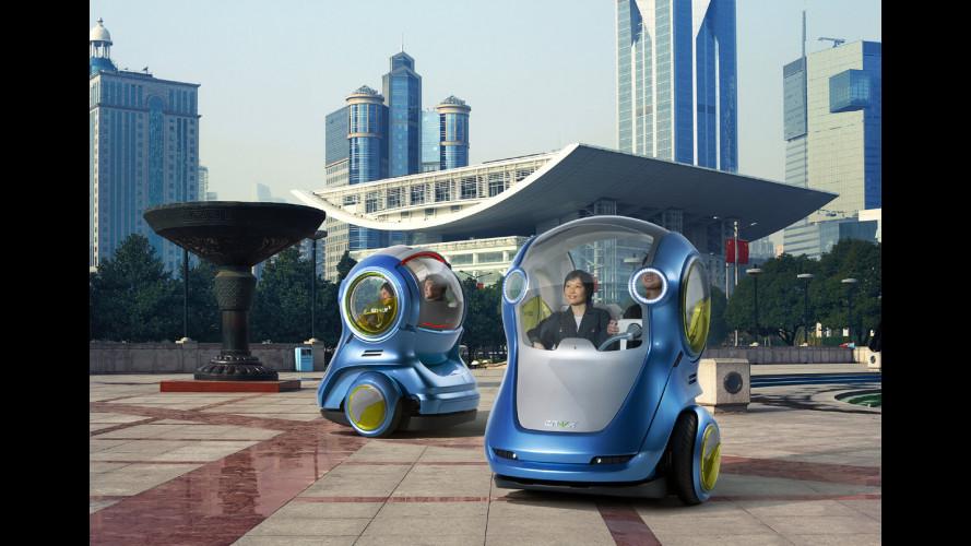 General Motors EN-V Concept