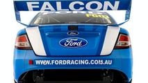 Ford FG01 Revealed (AU)