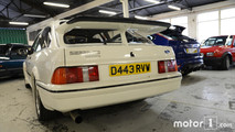 1986 - Ford Sierra RS Cosworth