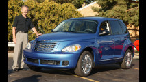 Chrysler PT Cruiser Pacific Edition