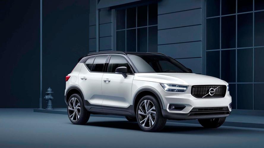 2020-ig kizárólag elektromos modelleket készít a Volvo