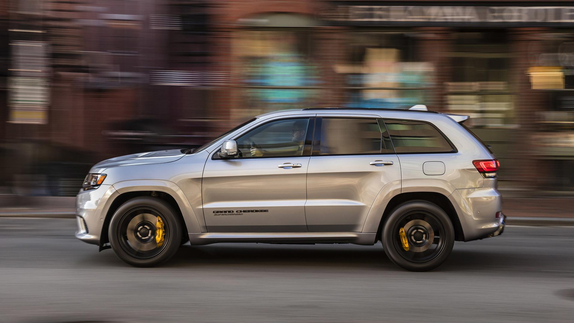 around pictures roadshow smart it the where edges trailhawk counts cherokee is grand jeep rough