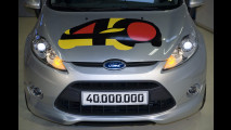 Ford, lo stabilimento a Colonia