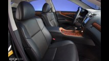 Lexus LS 460 Sport