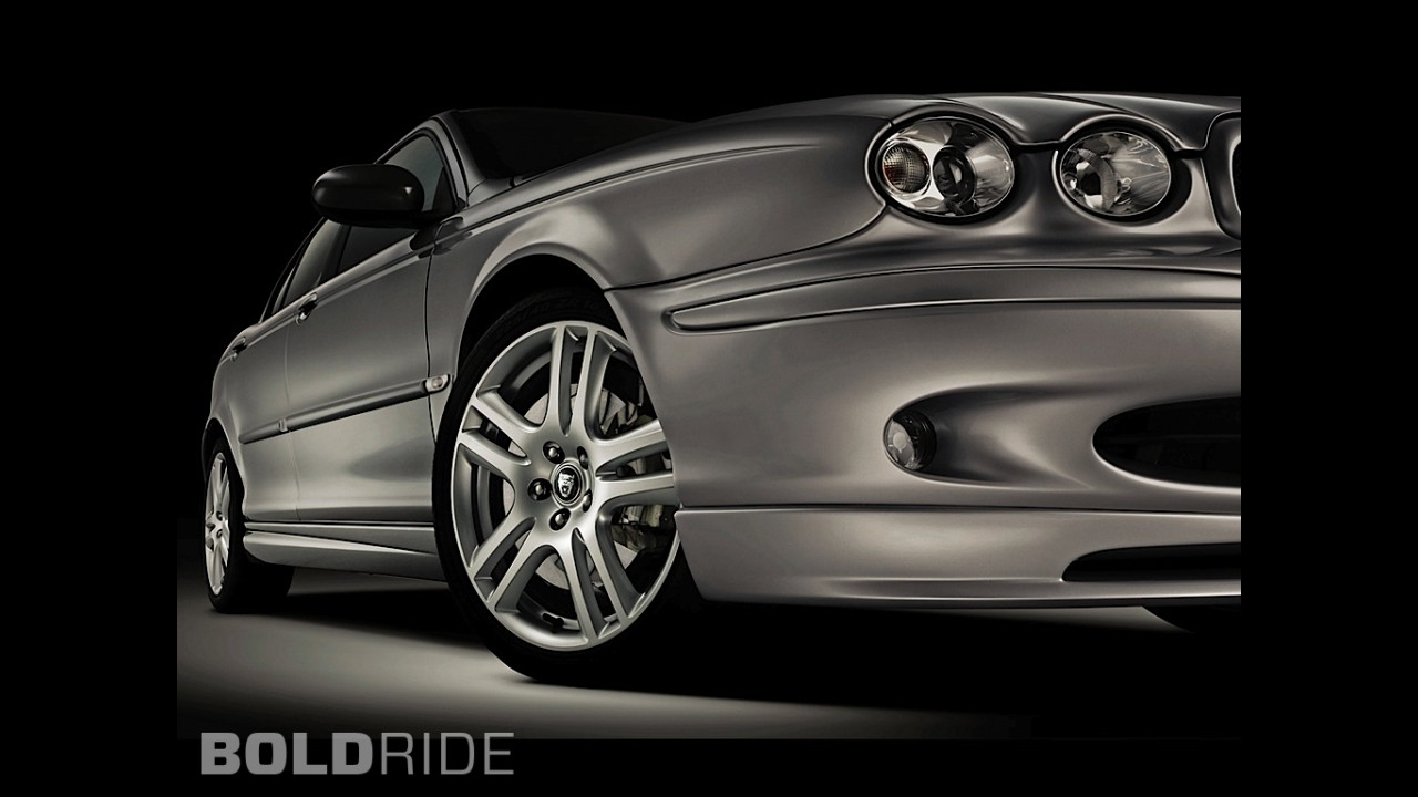 Jaguar X-Type Sport