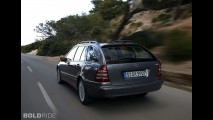 Mercedes-Benz C200 CGI Estate Elegance