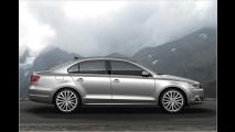 Neuer VW Jetta