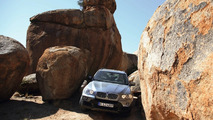 BMW Driver Training, Namibia Tour Experience