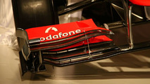 Vodafone Mclaren Mercedes MP4-25 Launch, Vodafone UK HQ, Newbury, England, 29.01.2010