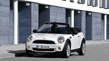 2010 MINI One Convertible