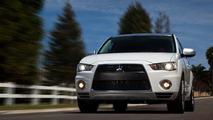 Mitsubishi Outlander GT prototype concept