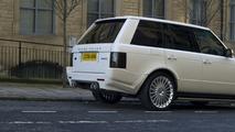 Project Kahn Range Rover Vogue