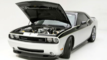 Mr Norm 2009 Dodge Super Challenger