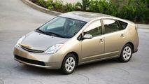 2005 Toyota Prius 19.03.2010
