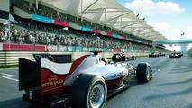 Blame gov'ts for F1's turning tide - Cregan