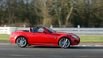 Mazda MX-5 20th Anniversary Special Edition UK - 10.02.2010