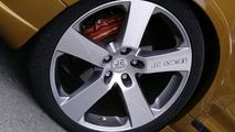 Porsche Cayenne GTS Accessories From JE Design